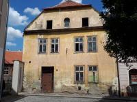 Prodej domu v osobním vlastnictví 240 m², Žatec