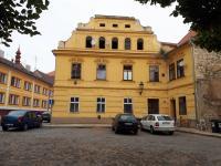 Prodej nájemního domu 600 m², Žatec