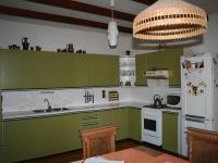 kuchyň (Prodej domu v osobním vlastnictví 170 m², Libochovice)