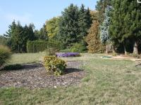 zahrada (Prodej domu v osobním vlastnictví 170 m², Libochovice)