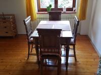 jídelna (Prodej domu v osobním vlastnictví 170 m², Libochovice)