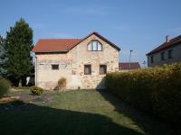 pohled ze zahrady (Prodej domu v osobním vlastnictví 170 m², Libochovice)