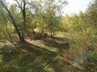 výhled z domu - Pronájem kancelářských prostor 38 m², Chomutov