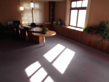 prostor kanceláře - Pronájem kancelářských prostor 38 m², Chomutov