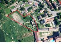 Prodej pozemku 4362 m², Lipno