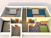 Prodej domu v osobním vlastnictví 156 m², Staňkovice