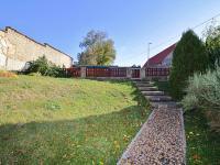 zahrada - Prodej domu v osobním vlastnictví 156 m², Staňkovice