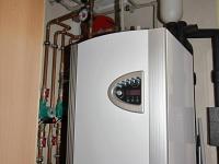 tepelné čerpadlo voda x voda - Prodej domu v osobním vlastnictví 156 m², Staňkovice