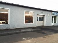 Prodej komerčního objektu 4614 m², Žiželice
