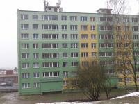 Pronájem bytu 4+1 v družstevním vlastnictví 72 m², Litvínov