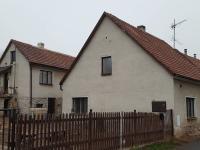 Prodej domu v osobním vlastnictví 84 m², Zbrašín