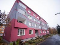 Pronájem bytu 1+1 v osobním vlastnictví 38 m², Jirkov