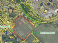 Prodej pozemku 13942 m², Žatec