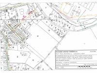 Kanalizace a vodovod vedení - Prodej pozemku 13942 m², Žatec