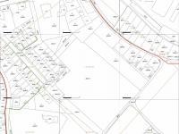 Elektřina vedení - Prodej pozemku 13942 m², Žatec