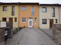 Prodej domu v osobním vlastnictví, 120 m2, Louny