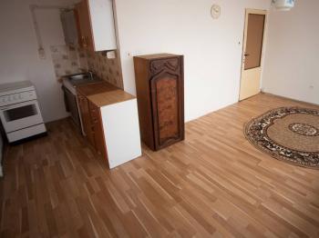Prodej bytu Garsoniéra v osobním vlastnictví 24 m², Chomutov