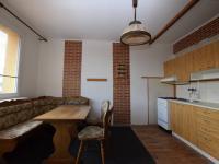 Pronájem bytu 1+1 v osobním vlastnictví 40 m², Žatec