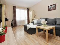 Prodej bytu 3+1 v osobním vlastnictví 62 m², Žatec