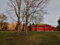 Přímo u domu sou dvě školky - Prodej bytu 3+1 v osobním vlastnictví 62 m², Žatec