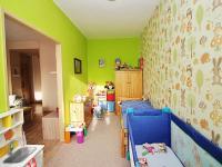 dětský pokojíček - Prodej bytu 3+1 v osobním vlastnictví 62 m², Žatec