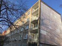 Prodej bytu 2+1 v osobním vlastnictví 54 m², Chomutov