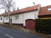 Prodej domu v osobním vlastnictví 75 m², Peruc
