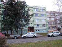 Prodej bytu 2+1 v osobním vlastnictví 66 m², Louny