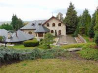 Prodej domu v osobním vlastnictví 346 m², Most