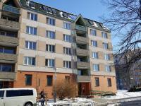Pronájem bytu 1+1 v osobním vlastnictví 35 m², Louny