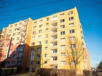 Prodej bytu 2+1 v družstevním vlastnictví 67 m², Jirkov