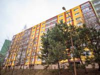 Prodej bytu 1+1 v družstevním vlastnictví 33 m², Jirkov