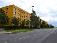 Pronájem bytu 1+1 v osobním vlastnictví, 40 m2, Žatec
