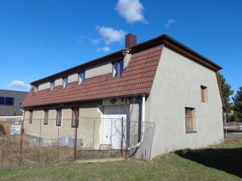 Prodej domu v osobním vlastnictví 320 m², Hrušovany