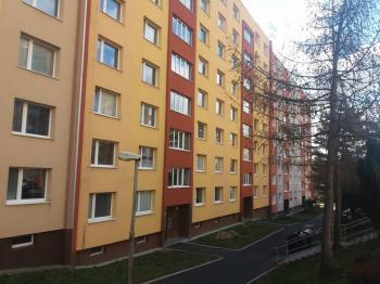 Prodej bytu 3+1 v osobním vlastnictví 80 m², Jirkov