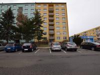 Pronájem bytu 1+1 v osobním vlastnictví, 36 m2, Žatec