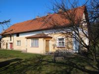 Prodej domu v osobním vlastnictví, 128 m2, Račetice