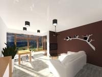 Prodej bytu 2+1 v osobním vlastnictví 76 m², Loučná pod Klínovcem