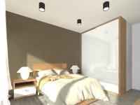 Prodej bytu 3+kk v osobním vlastnictví 65 m², Loučná pod Klínovcem