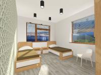Prodej bytu 3+kk v osobním vlastnictví 63 m², Loučná pod Klínovcem