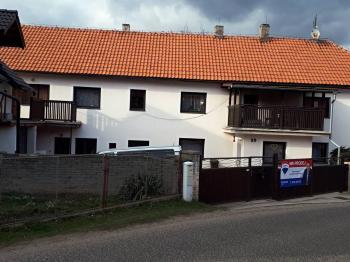 Prodej domu v osobním vlastnictví 215 m², Domoušice