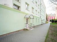Prodej bytu 2+1 v osobním vlastnictví 51 m², Chomutov