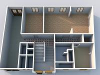 Prodej domu v osobním vlastnictví 500 m², Žatec