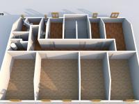 obytné podkroví - Prodej domu v osobním vlastnictví 500 m², Žatec