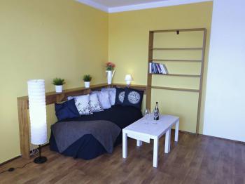 Prodej bytu 3+1 v osobním vlastnictví 61 m², Louny