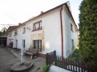 Prodej domu v osobním vlastnictví 200 m², Habrovany