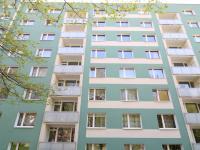 Prodej bytu 3+1 v družstevním vlastnictví 78 m², Jirkov