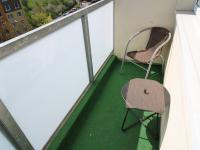 lodžie - Prodej bytu 3+1 v družstevním vlastnictví 78 m², Jirkov