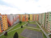 Prodej bytu 1+1 v družstevním vlastnictví 38 m², Jirkov