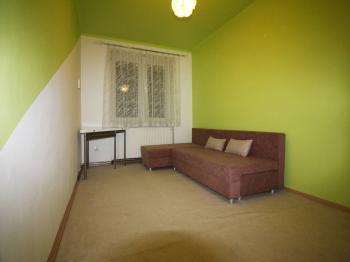 Pronájem bytu 1+kk v osobním vlastnictví 25 m², Žatec